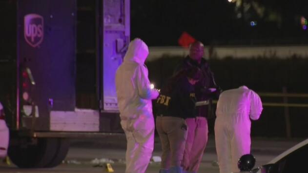 Autoridades investigan la persecución por más de 30 millas a sospechosos que terminó en un tiroteo