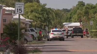 Asesinan a una mujer de un balazo en la cabeza en su casa móvil en Miami Gardens