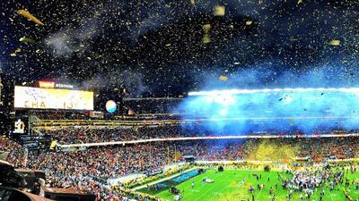 Dan Fridman: La Era Dorada de la NFL