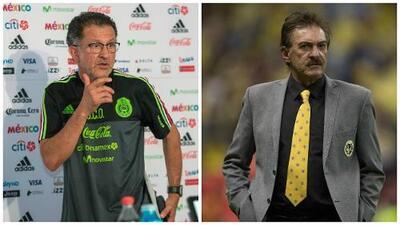 El Tri de Osorio: una crítica desde el Lavolpismo