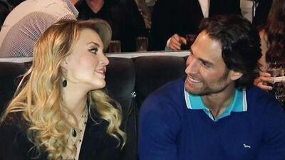 ¡Lo sabíamos! Sebastián Rulli y Angelique Boyer confirmaron su noviazgo