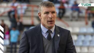 """Palermo se va """"con bronca"""" por el gol admitido a Xolos"""