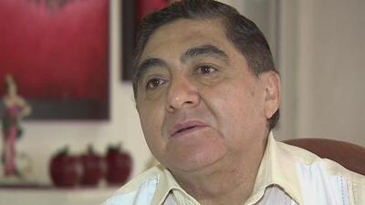 Carlos Bonavides no podrá entrar a EEUU por muchos años, mira de qué lo acusa inmigración
