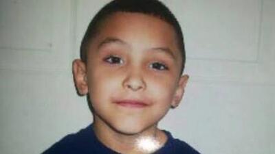 Gabrielito, el niño hispano que murió tras ser torturado supuestamente por ser gay
