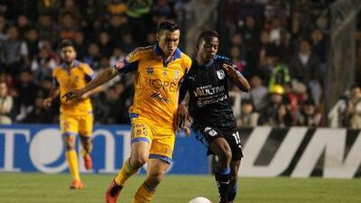 Cómo ver Querétaro vs. Tigres en vivo, por la Liga MX 2 de Noviembre 2019