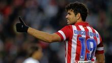 """Diego Costa será operado """"esta semana"""" en Brasil de molestias pie izquierdo"""