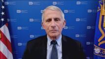 Al Punto presenta: Vacunas, dudas y expectativas con el Dr. Fauci