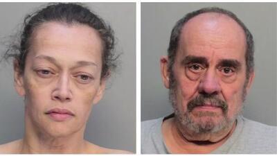 Arrestan a una pareja que aparentemente estafó durante un año a los vecinos de un condominio en Doral