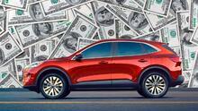¿Buscas un carro nuevo y barato? Estos modelos tienen exceso de inventario en 2021
