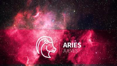 Aries 23 de Junio