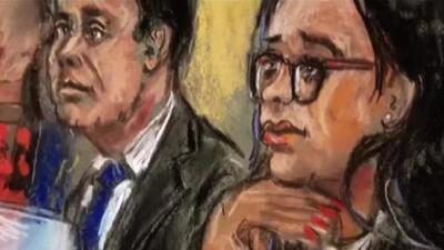 Emma Coronel habría estado enterada de las actividades delictivas de su esposo 'El Chapo'