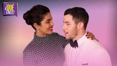Priyanka Chopra desafía estereotipos casándose con Nick Jonas, pero mantuvo esta tradición