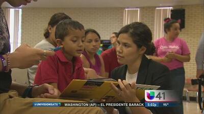 América Ferrera no se olvida de los migrantes hondureños