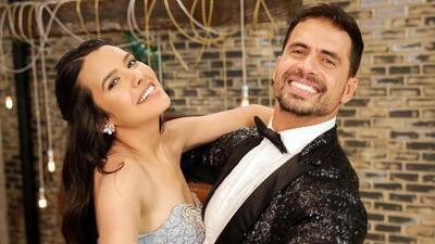 La hija de Pedro Moreno confiesa cómo se siente al ver a su padre en la pista de Mira Quién Baila All Stars