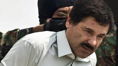 El Chapo se fuga por un túnel y abre otra crisis en México
