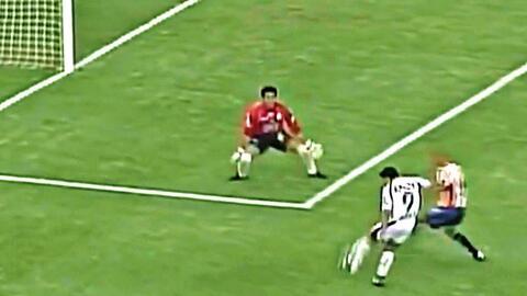 La memoria del balón: Pumas humilló 7-1 a Chivas en el Apertura 2002