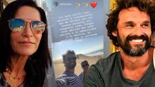 La escritora Lydia Cacho aclara la relación que tiene con Iván Sánchez