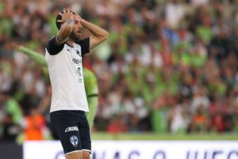 En fotos: Juárez derrota por la mínima a Monterrey y le propina su cuarto descalabro
