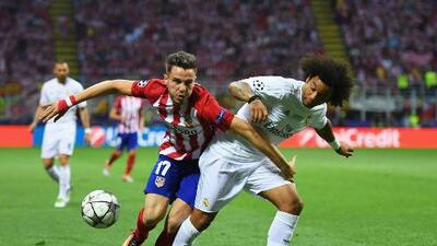 Cómo ver Real Madrid vs. Atlético de Madrid en vivo, por la Liga
