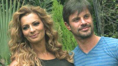 ¿Mark Tacher y Cecilia Galliano ya tienen planes de boda?