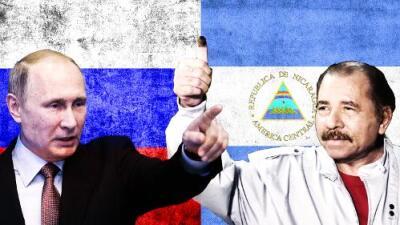 Desde tanques militares hasta sistemas satelitales: Nicaragua se convierte en el mayor enclave ruso en Centroamérica
