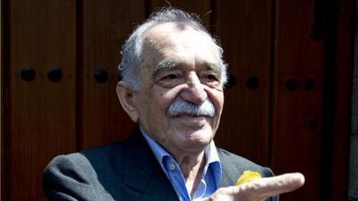 La vida del Premio Nobel Gabriel García Márquez