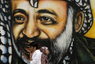 Arafat y otros líderes famosos exhumados