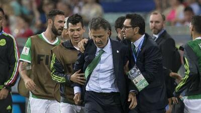 Opinión: ¿Qué culpa tiene Juan Carlos Osorio?
