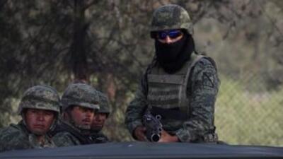 Surgen dudas por la muerte de 42 delincuentes y sólo un policía en México
