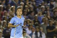 Encuentran muerto en Uruguay al futbolista Franco Acosta