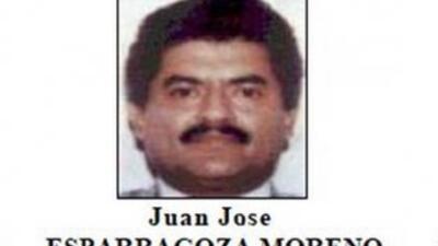 """El hijo del narcotraficante """"El Azul"""" confirma que su padre está muerto"""