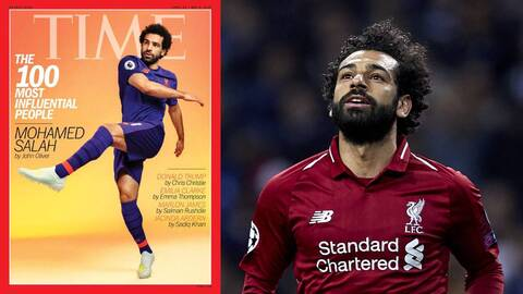 """Mohamed Salah y el trato a las mujeres en Egipto: """"Debemos cambiar, no es opcional"""""""