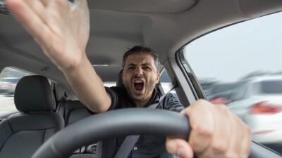 ¡Advertencia! En estas ciudades manejan los conductores más agresivos de EEUU
