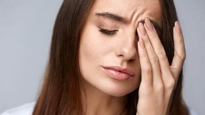 El temblor de ojo tiene explicación, aquí te contamos qué lo provoca y seis consejos para prevenirlo