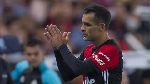 ¡Confirmado! Rafael Márquez se retira este viernes del fútbol, a nivel de clubes