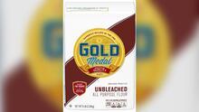 Atención: retiran del mercado paquetes de harina contaminados con E. coli