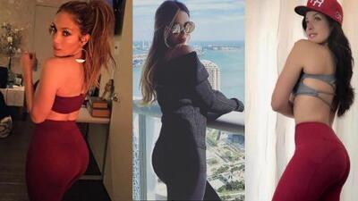 Jennifer López, Shannon de Lima, Dayanara Torres, ¿qué tienen en común las ex de Marc Anthony?