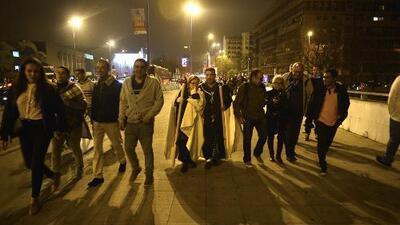 Tanya Charry reveló detalles del disturbio en Sevilla durante una procesión de Semana Santa