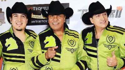 Lupe Esparza explicó por qué su grupo Bronco no asistirá a #LosXVdeRubí