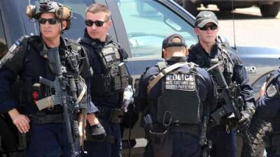 Tres mexicanos fueron asesinados y al menos 7 heridos durante el tiroteo ocurrido en un Walmart de El Paso, Texas