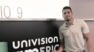 Gilberto 'Zurdo' Ramírez listo para Arthur Abraham