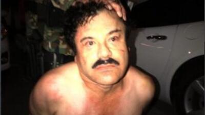 El Chapo también afronta cargos por homicidio en Estados Unidos