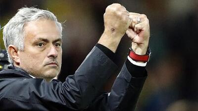 Los mejores momentos de José Mourinho