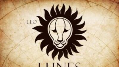 Leo - Lunes 20 de abril: Actúa con sensibilidad en este ciclo
