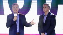 """""""Lo único importante es el bienestar de los argentinos"""": la reacción de Mauricio Macri a comicios presidenciales"""