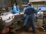 Aumentan los contagios de coronavirus en al menos 41 estados de EEUU