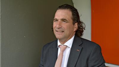 En Chile confirman la llegada de Pizzi como entrenador