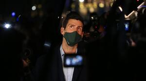 Novak Djokovic no jugará el Masters de Miami