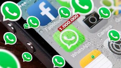 Cómo silenciar los desesperantes grupos de Whatsapp, sin tener que salir de ellos