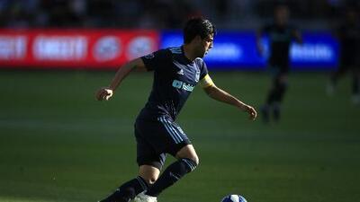 Carlos Vela iguala a Erick Torres con 36 goles
